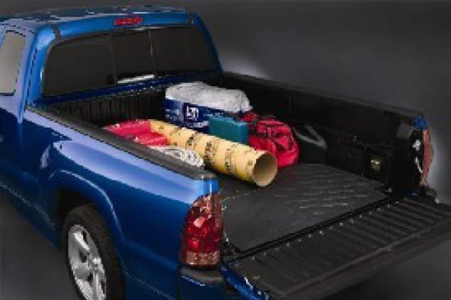2019 Toyota Tacoma 4X4 Bed Mat - Long Bed