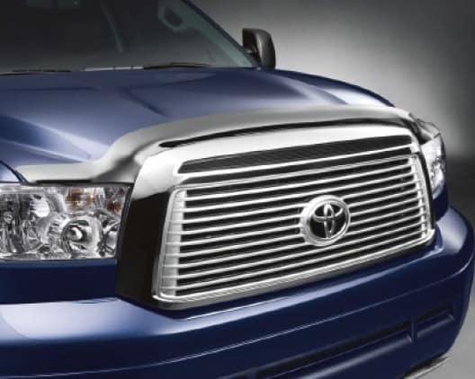2019 Toyota Sequoia Hood Protector