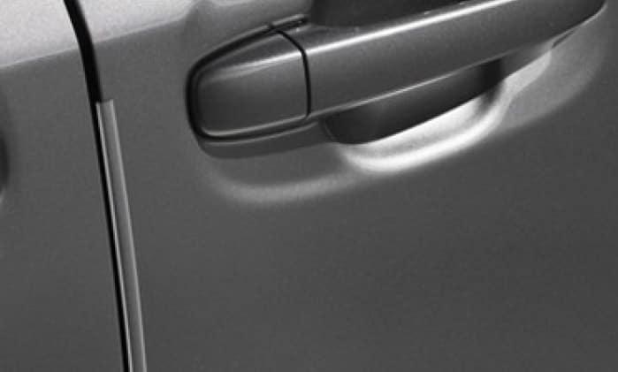 2019 Toyota Sienna Door Edge Guard - 0218