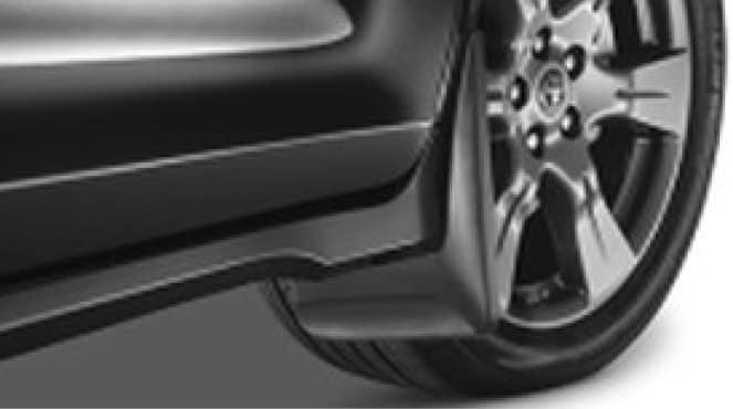 2019 Toyota Sienna Mudguards - SE Models