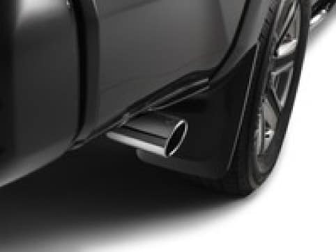 2019 Toyota Tundra 4X2 Chrome Exhaust Tip
