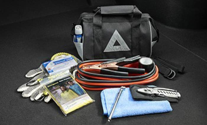 2020 Toyota Avalon Roadside Assistance Kit - Export Only