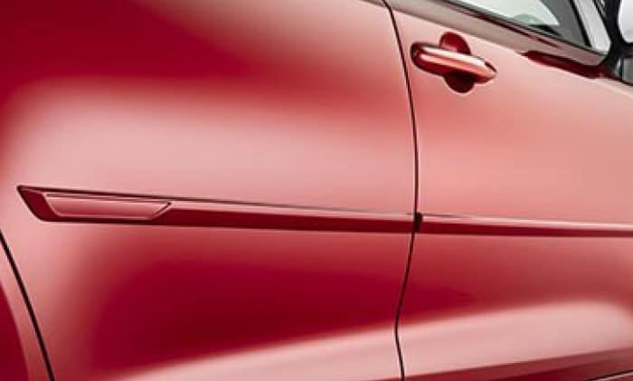 2020 Toyota Corolla All Weather Floor Mats