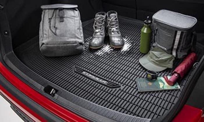 2020 Toyota Corolla Cargo Tray