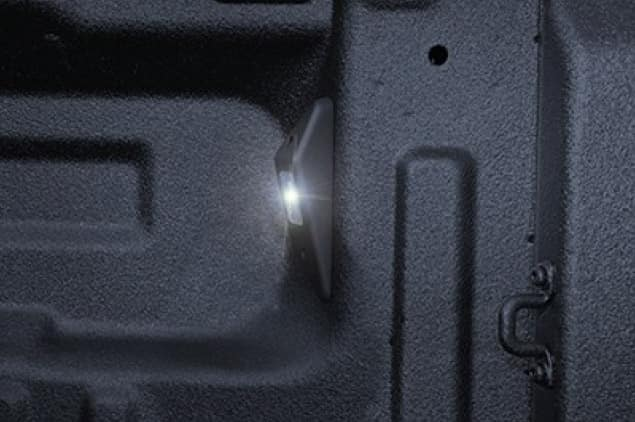 2020 Toyota Tundra 4X2 Cargo Bed LED Lights