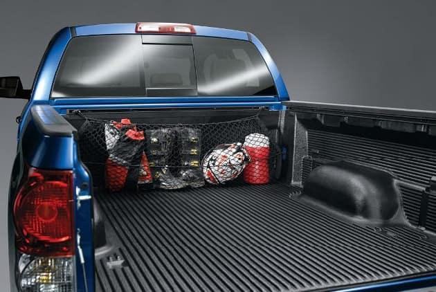 2020 Toyota Tundra 4X2 Cargo Net - Exterior