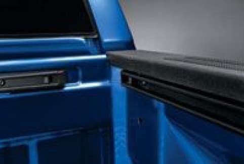 2020 Toyota Tundra 4X2 Deck Rail Kit, 5.5 ft. Bed