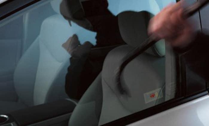 2020 Toyota Tundra 4X2 Security System