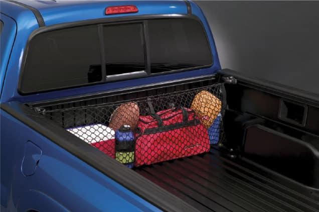 2020 Toyota Tacoma 4X2 Bed Cargo Net