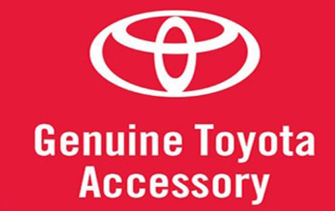 2020 RAV4 Accessories | Heyward Allen Toyota