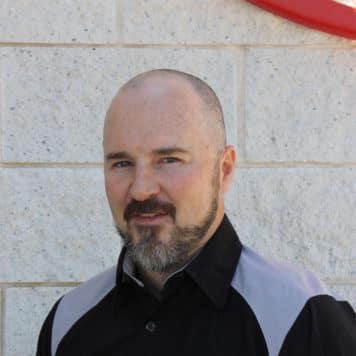 Travis Kenoyer