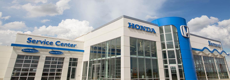 Honda of Bismarck   Honda Dealer near Mandan, ND