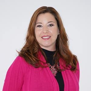 Sara Caffery