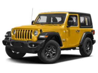 2019-jeep wrangler yellow