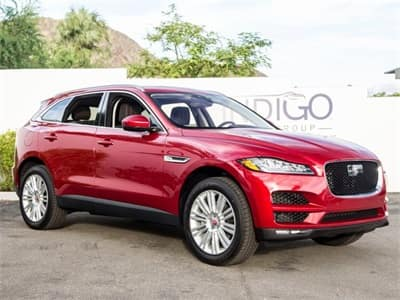2019 F-PACE LIMITED EDITION 30t PORTFOLIO. Lease for $499 Per Month!