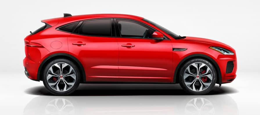 Jaguar-E-Pace-red