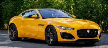 Jaguar-F-Type-front