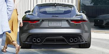 Jaguar-F-Type-back