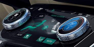 Jaguar I-PACE Panel