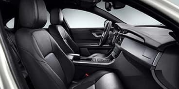 Jaguar-XF-Interiors-black