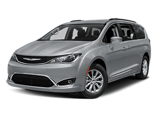 2019 Dodge Chrysler Pacifica