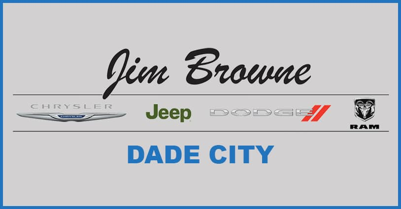 Why Buy At Jim Browne CDJR Dade City