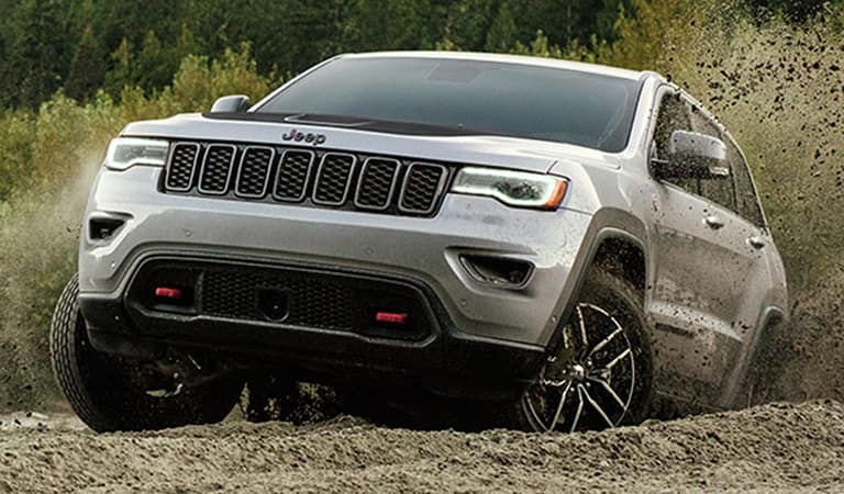 New 2020 Jeep Grand Cherokee Dade City Florida