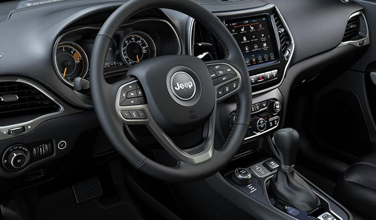 2020 Jeep Cherokee Dade City FL