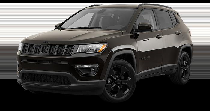 New 2021 Jeep Compass Jim Browne CJDR Dade City