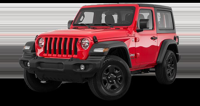 New 2021 Jeep Wrangler Jim Browne CJDR Dade City