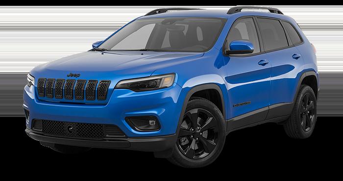 New 2021 Jeep Cherokee Jim Browne CDJR Dade City