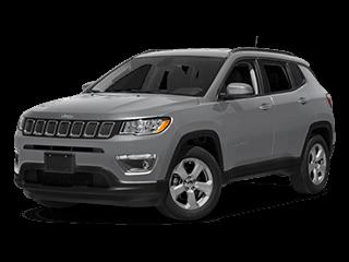 2019 Jeep Compass Latitude