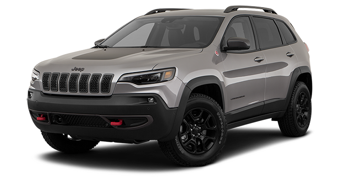 Jim Browne Jeep >> New 2019 Jeep Cherokee Jim Browne Cdjr Tampa Bay Fl