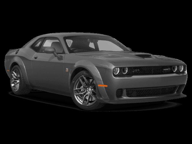2019 Dodge Challenger Scat Pack