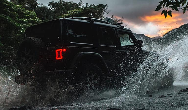 New 2020 Jeep Wrangler Tampa Bay FL