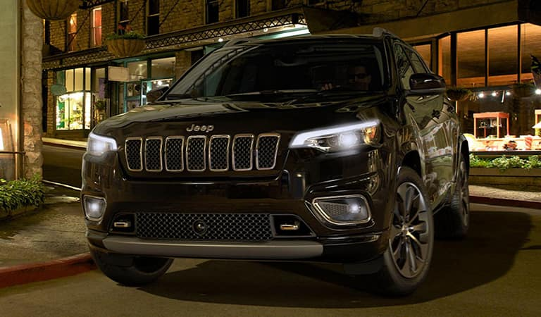 New 2020 Jeep Cherokee Tampa Florida