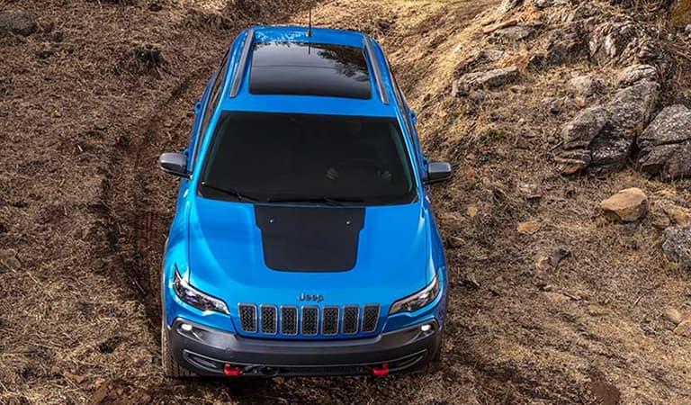 New 2020 Jeep Cherokee Tampa FL