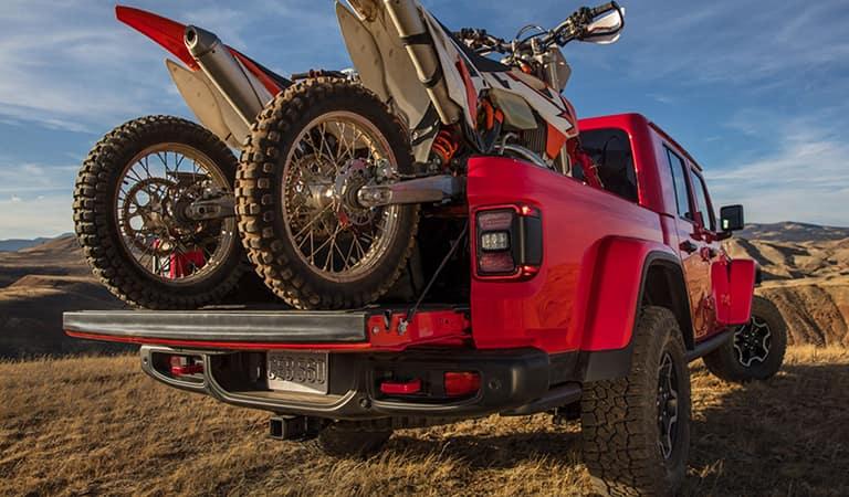 New 2020 Jeep Gladiator Tampa FL