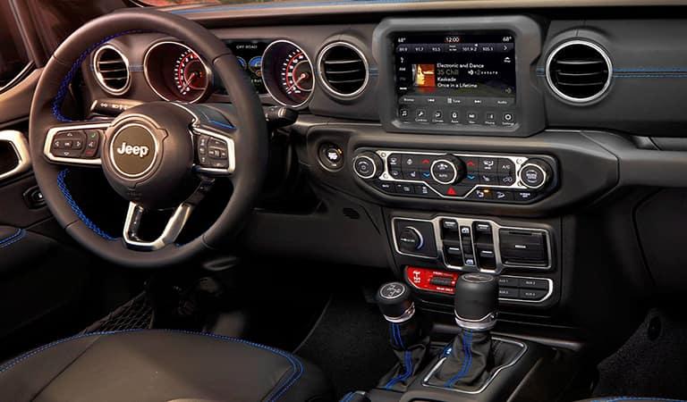 2021 Jeep Wrangler Tampa FL
