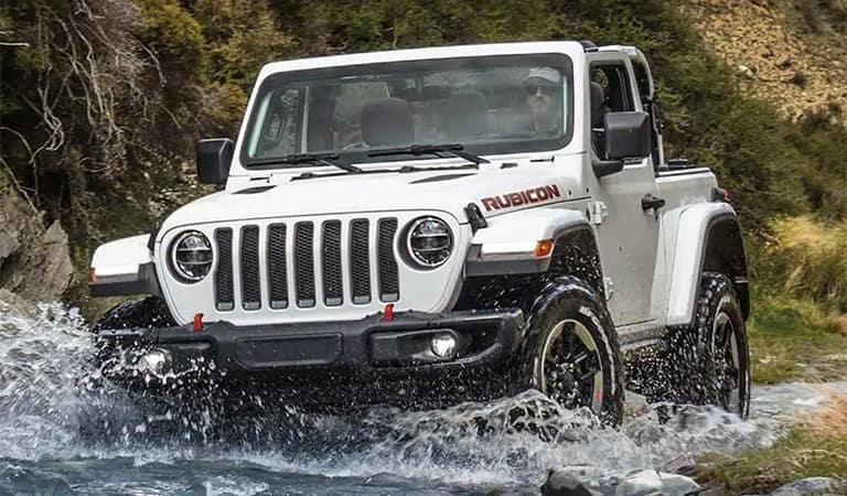 New 2021 Jeep Wrangler Tampa FL