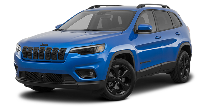 New 2021 Jeep Cherokee Jim Browne CDJR Tampa Bay