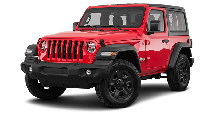 New 2021 Jeep Wrangler Jim Browne CDJR Tampa Bay