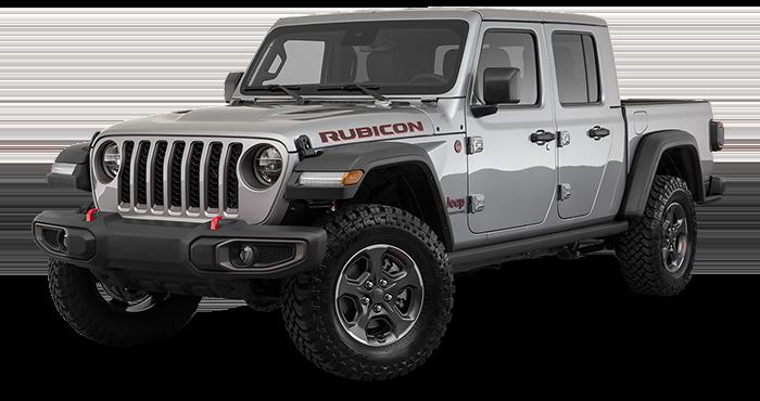 Jeep Gladiator Jim Browne CDJR Tampa Bay