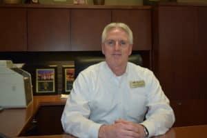 Gregg Foster