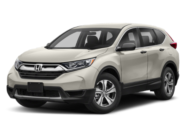 2019 Honda CR-V Comparison Image