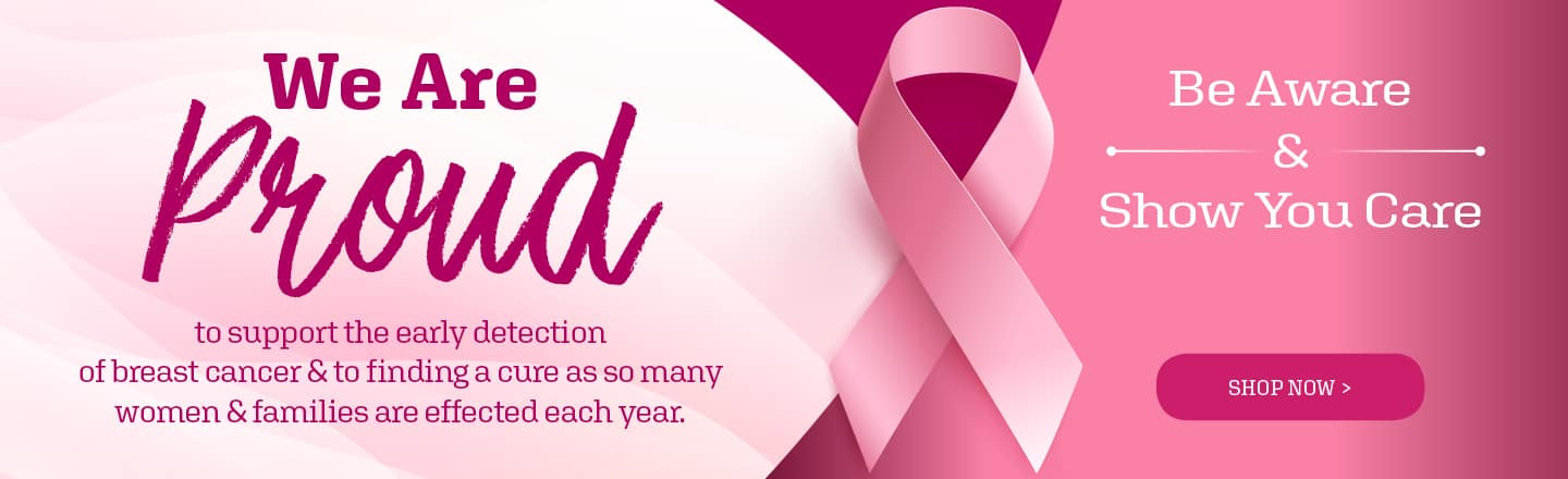 BREAST CANCER TOYOTA FORD