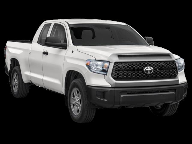 2020 Toyota Tundra Comparison Image