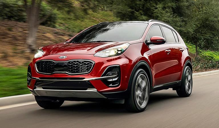 New Kia Sportage Fort Walton Beach FL