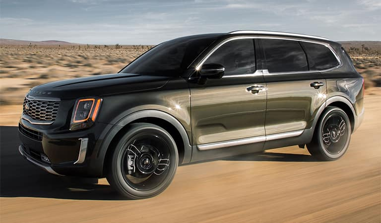 New Kia Telluride Fort Walton Beach FL