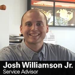 Josh Williamson Jr.